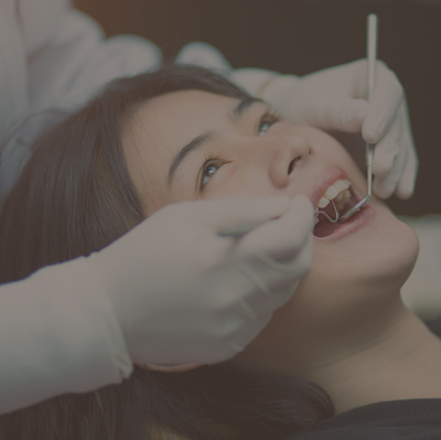 Painless root canals treatments